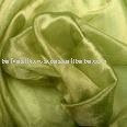 Organza silk
