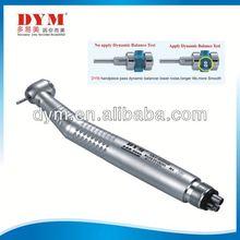LED Integrate E-generator high speed dental handpiece/ dental implant/hygiene/dental supply/material