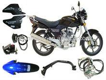 Motor Bike Spare Parts HURACAN 150 OEM Quality