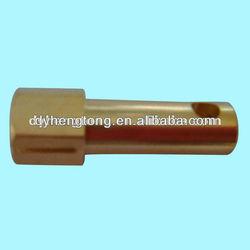 All Brass Splitter Connector