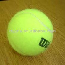 Jumbo dog toys tennis ball pet