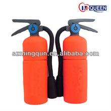 Unique Fire Extinguishe USB/ Custom PVC USB