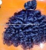 Kula curly hair