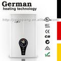 8kw 10 strati di protezioni di sicurezza riscaldatore elettrico istantaneo acqua di riscaldamento