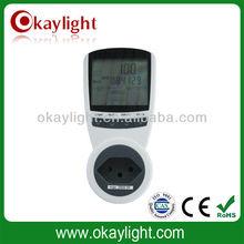New Arrival digital multi function energy meter/electric meter more accurate