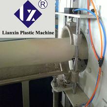 pvc drain pipe making machine