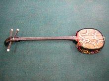 The Sanshin Musical ( Okinawa style)