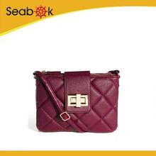 Pu Sling bag for women