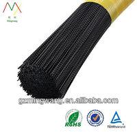 Nylon Plastic Fiber for Battery Operated Shoe Brush