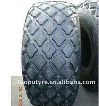 Floating pattern OTR tyre, sand tyre24-21, sand otr tyre