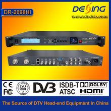car digital tv receiver