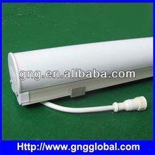 Outdoor waterproof dmx x tube video
