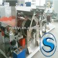nanjing saiyi tecnologia sy095 telescópica automática canudo máquina de fabricação