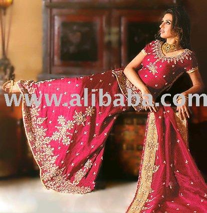 India vestidos