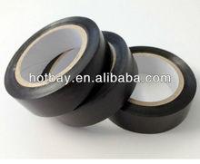 black pvc insulation adhesive tapes