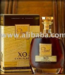 Cognac Pitaud XO