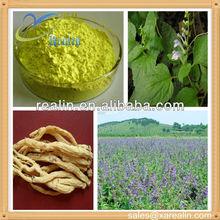 Natural Scutellaria Baicalensis Extract/Radix Scutellariae Extract Baicalein