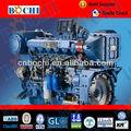 Caliente venta pequeño compacto Diesel en línea