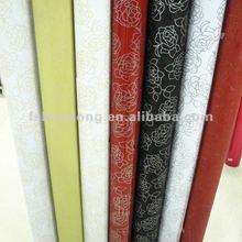 self adhesive pvc plastic sheet for decoration