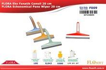 Economical Pane Wiper 20cm (Squeegee)--CODE:F009