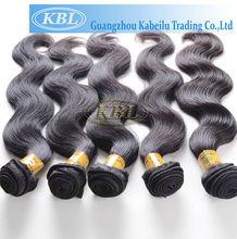 100% free weave hair packs,wholesale virgin brazilian hair extension