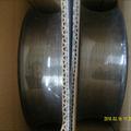 Bwg10-22 alambre galvanizado / galvanizado fábrica de alambre en China