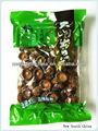 Mini champignons shiitake séché