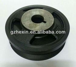 Auto Crankshaft Pulley For Chevrolet Optra 96352877