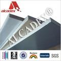 Nuevo e innovador material de construcción, compuesto de aluminio del techo paneles