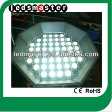 IP67 cob CE proved130lm/w 70w led down light