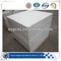 PE proveedor de productos uhmwpe Lámina de Plástico Hoja UHMWPE, Chapa anti UV Polietileno, gran calidad hoja uhmw-pe Gold Supplier de China