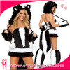 Sexy Skunk Adult Animal Costumes for Women (w1188)
