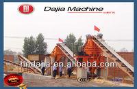 RockCrushing Plant/Fixed Crushing Machinery/Gravel Crusher
