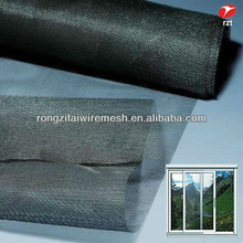 RZT good quality best price fiberglass window screens manufacturers