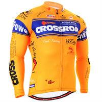 Custom made mens thermal bike rider jacket