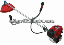 4-stroke gasoline engine grass cutter machine competitive price