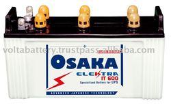 UPS Battery (IT-600) 80AH