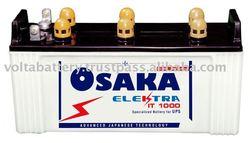 Battery For Inverter (Upto 150AH)