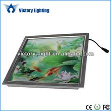 8W New Arrival LED Light Panel Zhongtian