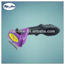 very useful pet hair brush, pet grooming tools