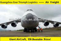 Economic Air logistics from any city of china to Yerevan,Armenia