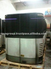 Best Price Reliable Quality Refrigerated Trailer