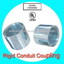 hot dip galvanized electrical coupling manufacturer