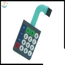 numeric keypad function keys