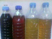 Expired / Used Lube Oil (Lubricating Engine Oil)