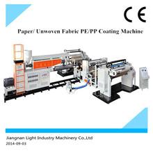 JDLF(90-65)X2-1000 multi-layer coating and laminating machine