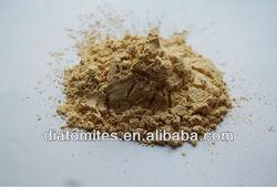 china calcined diatomite