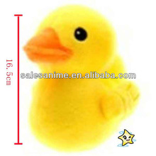Wholesale Rhubarb Rubber Duck Plush Doll