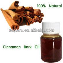 Pure Cinnamon Essential Oil