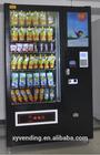 22 inch advertising LCD vending machine